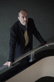 Hervé Niquet Chef d'Orchestre Flemish Radio Choir Bruxelles