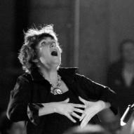 Marie-Laure Teissèdre Chef de Choeur Pédagogue CNSMD Conservatoire national supérieur Musique et Danse de Lyon Michel Corboz