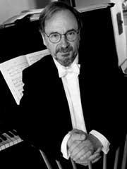 Michel Brodard Soliste Professeur MHS Luzern