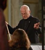 Bernard Héritier Chef de Choeur Sion Cathédrale