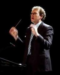 Pascal Mayer chef d'orchestre Choeur de l'Université de Fribourg Avenches Opéra Choeur Pro Arte de Lausanne